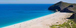 Playa de los Muertos Cabo de Gata de Almería