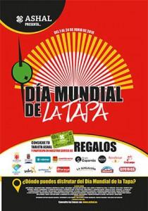 Almeria dia mundial de la tapa