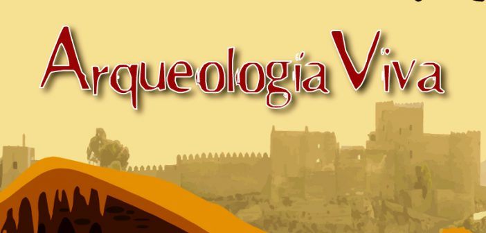 Arqueología Viva - Diputación de Almería