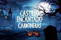 Castillo Encantado en Carboneras