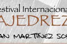 Torneo de Ajedrez Festival Internacional Juan Martínez Sola