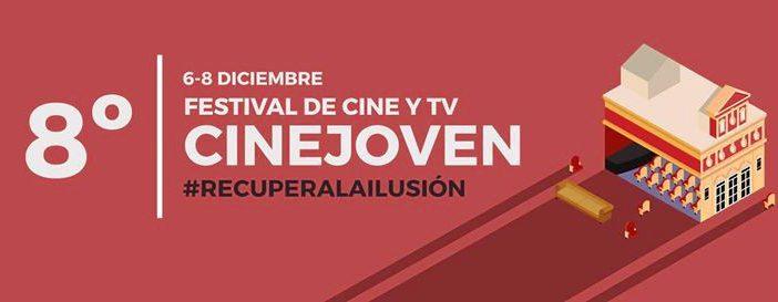 """Festival de Cine y Televisión """"Cinejoven"""" 2018"""