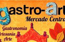 Gasto Art - Mercado Central de Almería