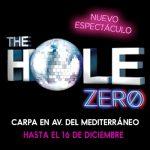 THE HOLE ZERO en Almería