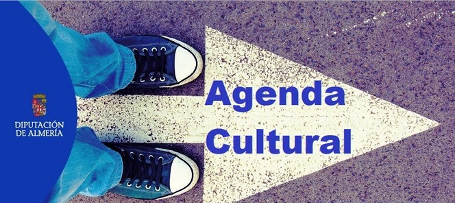 Agenda cultural Diputación de Almería