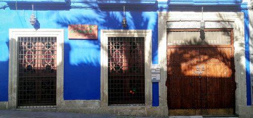 """""""Restaurante Aljaima"""" Almería"""
