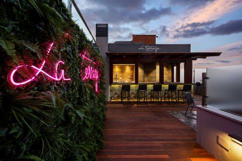 Navidades con encanto en GRAN HOTEL VICTORIA de El Ejido