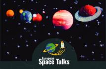 Europe Space Talks - Roquetas de Mar