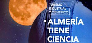 """Diputación """"Almería tiene ciencia"""""""