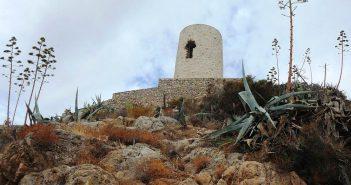 Rutas guiadas por Almería