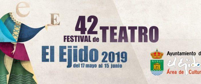 42 Festival de Teatro de El Ejido
