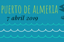 Carrera 10 Km Puerto de Almería 2019
