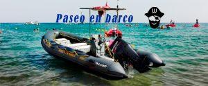 Actividades y Aventuras en Cabo de Gata - Almería