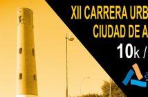 XII CARRERA URBANA CIUDAD DE ADRA