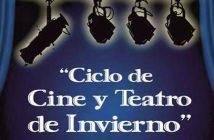 Ciclo de Cine y Teatro de Invierno de Pulpí 2019