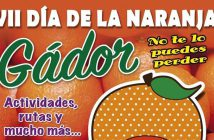 VII Día de la Naranja en Gádor