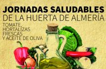 I Jornadas Saludables de la Huerta de Almería