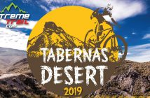 Tabernas Bike Desert 2019