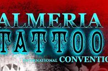 Almería Tattoo Convention