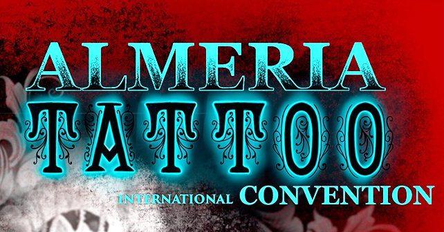Almería Tattoo Convention