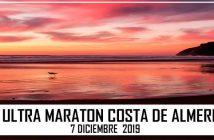 Ultra Maraton Costa de Almería 2019