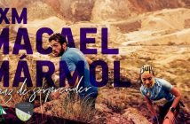 Macael Marmol Trail Montain 2019