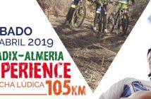 BTT GUADIX-ALMERIA EXPERIENCE