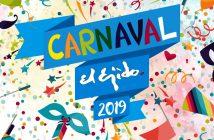 Carnaval El Ejido 2019