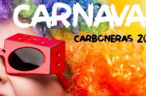 Carnaval Carboneras 2019