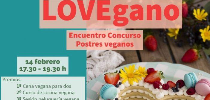 LOVEgano, encuentro y concurso de postres - Almería 2019