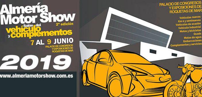 Almería Motor Show - Feria del motor