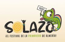 ¡SOLAZO Fest! Almería