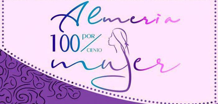 Almería 100 Por Ciento Mujer