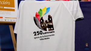 250 Aniversario de la Iglesia de la Encarnación