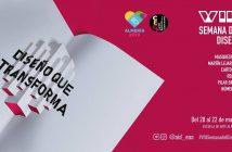 VIII Semana del Diseño de la Escuela de Arte de Almería