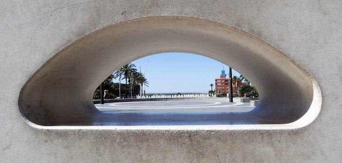 Almería, Plaza de las Velas