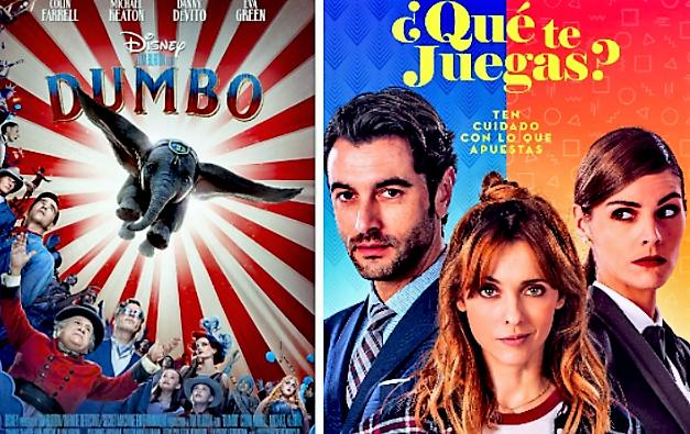 Cartelera Yelmo Cines Torrecárdenas Roquetas Weeky