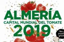 Día del Tomate en Almería 2019
