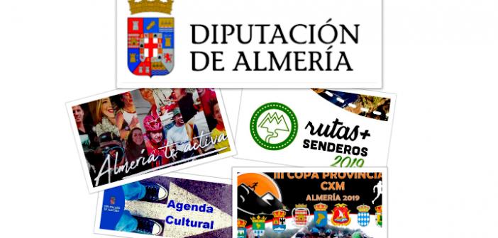 Diputación de Almería 2019