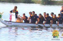 I Copa de España de Dragon Boat 500M