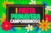 I Fiesta de la Primavera Campohermoso