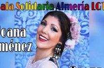 I Gala Solidaria Almería LGTBI