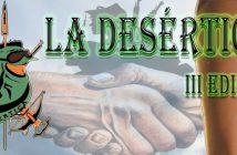 LA DESÉRTICA 2019 - Almería