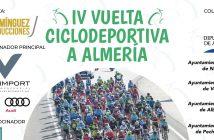 IV Vuelta Ciclodeportiva a Almería