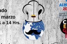 Jornadas Gastronomía Latino-Almerienses Ecuador - Almería 2019