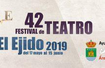 Festival de Teatro El Ejido 2019