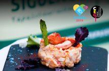 Cocina aperitivos marineros- Almería2019