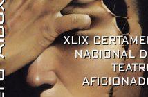 XLIX Certamen Nacional de Teatro aficionado de Albox