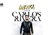"""Concierto """"Carlos Rivera"""""""