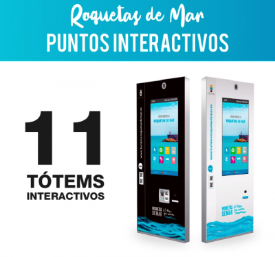 Roquetas de Mar el TOP del turismo cultural digital